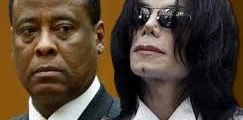 Michael Jackson's Doctor Is Practising Medicine Without A License