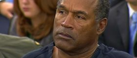 OJ Simpson Kicked Out Of Las Vegas Bar For Being Drunk