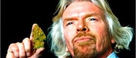 Sir Richard Branson In Hot Water Over 'Legalisation Of Drugs' Statement In Barbados. By Colin Maximin.