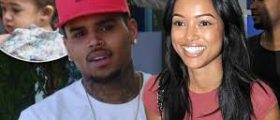 Karrueche Tran granted 5-year restraining order against Chris Brown