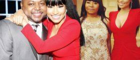 Nicki Minaj's Brother Found Guilty Of Raping Stepdaughter